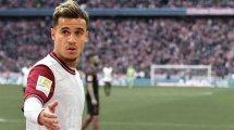 Wird Coutinho bei Chelsea eingetauscht?