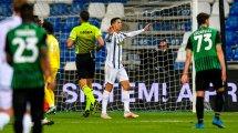 Medien: Ronaldo hat sich schon verabschiedet – Anruf in Paris?