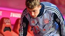 FC Bayern: Was wird aus Cuisance?