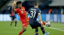 United: Coman statt Sancho?