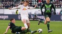 Olmo: Bundesliga-Wechsel wegen Meré