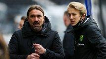 Wolfsburg: Farke ein Kandidat
