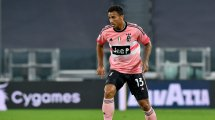 Diesmal Danilo: Bayern blitzt schon wieder ab