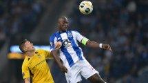 Arsenal: Guendouzi-Alternative aus Porto?