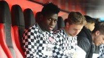 Bericht: Da Costa arbeitet an Eintracht-Abschied