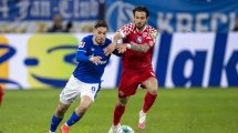 Schalke holt Latza an Bord