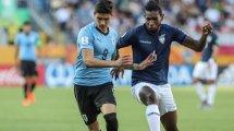 25 Millionen: Wolfsburg-Flirt zu Benfica?