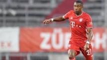 FC Bayern: Treffen wegen Alaba