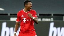 Alabas Vater über den Vertragspoker mit den Bayern
