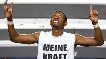 Bayerns letztes Wort – Ball liegt bei Alaba