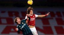 Bericht: Arsenal-Quintett darf gehen