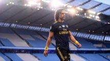 """Luiz-Zukunft """"wird diese Woche geklärt"""""""