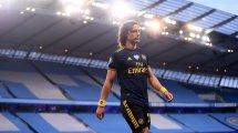 Luiz: Die Spur führt nach Frankreich