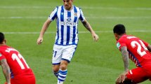 Der Bessermacher: Silva führt Real Sociedad an die Spitze