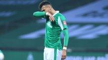 Vertragsende 2021: Wer verlässt Werder?