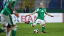 Update: Ajax & Werder erzielen Einigung bei Klaassen