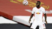 Kurios: Leipzig erwartet Upamecano zum Trainingsstart