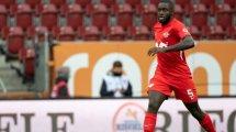 Upamecano: Neue Konkurrenz für Bayern