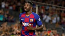 Barça: Konkrete Pläne mit Dembélé, Lenglet & ter Stegen