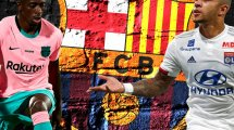 Barça: Vier Transfers am Deadline Day?
