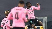 Barça-Trio soll verlängern