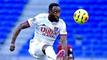 PSG wagte einen Anlauf bei Dembélé