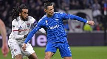 Ronaldo & PSG: Sondierungsgespräche stehen an