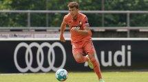 Hoffenheim: Geiger dachte ans Karriereende