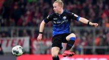 Hertha: Sechs Optionen für Jastrzembski