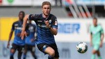 Paderborn: Srbeny will Vertrauen zurückzahlen