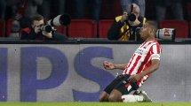 PSV-Kapitän Dumfries nach England?