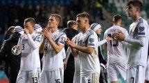 DFB glaubt an Länderspiele ab September