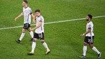 DFB-Blamage gegen Nordmazedonien | Note 6 für Werner