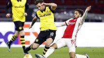 Juventus: Allround-Talent von Ajax auf dem Radar