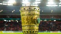 Werders Pokalspiel in Regensburg abgesagt