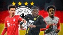 Trotz DFB-Nachwuchsproblemen: Auf diese Toptalente darf man sich freuen