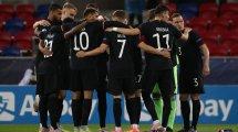 U21-EM: Deutschland im Halbfinale | Note 2 für Elfer-Held Dahmen