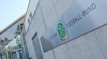 DFB plant Trainer-Ablösen