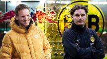 DFB-Pokal-Finale: So könnten sie spielen