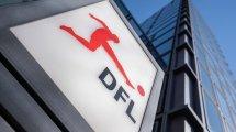 Bundesliga-Neustart: DFL plant drastische Maßnahmen