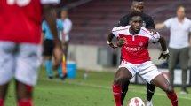 15 Millionen: Leipzig scharf auf Ligue 1-Knipser Dia