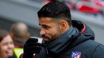 Costa in die Süper Lig?