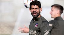Benfica dementiert Costa-Verhandlungen