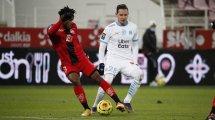 Thauvin will Marseille verlassen