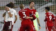 Jota mit Traum-Debüt für Liverpool – was wird nun aus Shaqiri?
