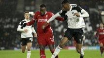 Liverpool: Bleiben Origi & Shaqiri?