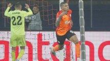 Bericht: Bayern-Offerte für Dodô | Wunschspieler bleibt Dest