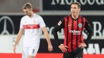 Kohr: Erst Klassenerhalt mit Mainz, dann Eintracht-Rückkehr