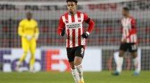 Bericht: Raiola will Malen zum BVB bringen