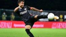 BVB: Wird Malen der Sancho-Nachfolger?